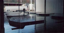 POXEPLATE Epoxy Coating Systems - Industrial Floor Corporation